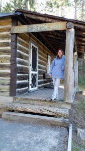 Ranger's Cabin in Achray