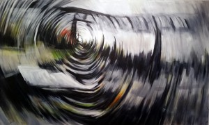 Around Parry Sound 2017  40 x 60