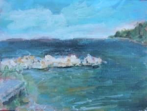 Gore Bay 3 2016  8x10
