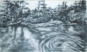Whirlpool 2012 Charcoal 42x72
